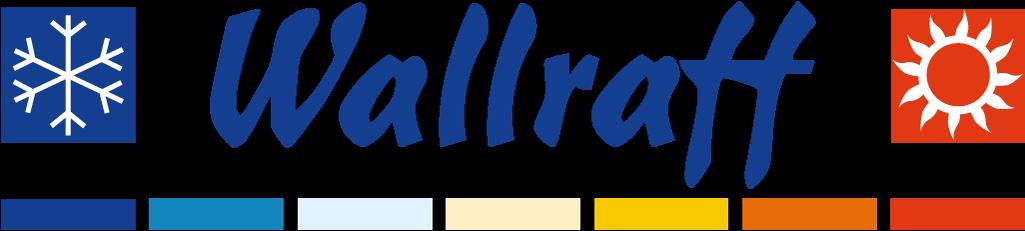 Wallraff Logo