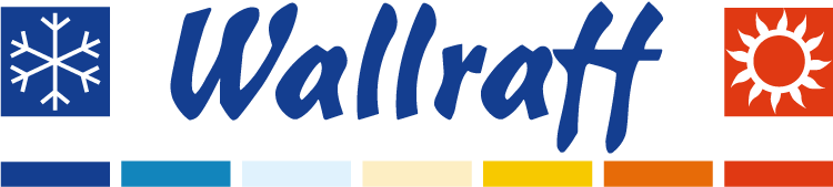 Wallraff Logo
